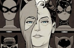 Catwoman Finds a New Future in a Lonely City