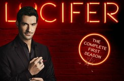DC All Access: Win a Blu-Ray Copy of Lucifer: The First Season