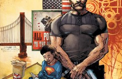 WildStorm Expands with Michael Cray