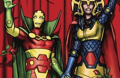 Mister Miracle: The Truth