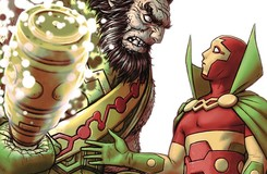 Mister Miracle: New Faces, Old Bargains