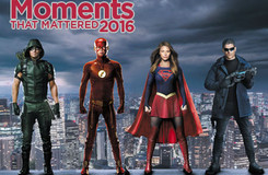 Ten Moments that Mattered: The CW's Shared #DCTV Universe