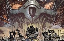 Vertigo for the DC Fan: Mark Sexton Introduces the Mad Max: Fury Road Comic