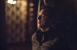 Death and Consequences: Arrow's Malcolm Merlyn