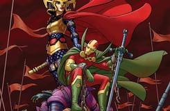 Mister Miracle: Tick Tock, Tick Tock