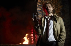 Breaking News: Matt Ryan's Constantine Comes to Arrow