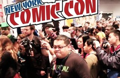 New York Comic-Con 2015: All the Latest News