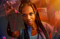 Our First Look at The CW's Naomi is Straight From the Comic