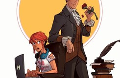 Creator Commentary: New Romancer #1