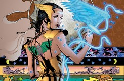Promethea: Between Two Worlds