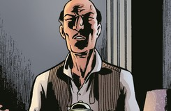 Casting News: And the Latest Alfred Pennyworth Is...