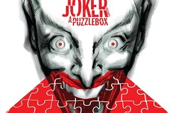 Deciphering the The Joker Presents: A Puzzlebox