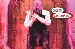 Professor Pyg Will Make You(r Nightmares) Perfect