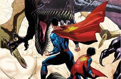 Reader Recaps: Superman Visits a New Frontier