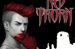 Red Thorn: David Baillie Shares the Myths Behind His New Series