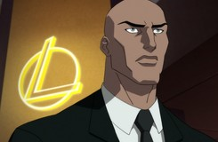 Making Lex Likable: Rainn Wilson Talks Reign of the Supermen