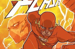 Reader Recaps: The Flash #1, Action Comics #958, Wacky Raceland #1 and More