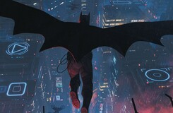 A New Dark Knight Rises: John Ridley Introduces Us to The Next Batman