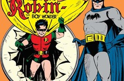 Robin 101: One Name, Many Heroes