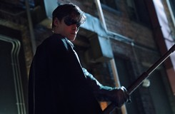 Titans: Robin's Rage Is Nothing New