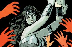 Tuesday Roundup: Wonder Woman, Nightwing, Batgirl, Red Hood and More