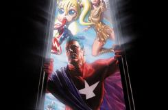Tuesday Roundup: Green Lantern, Action Comics, Earth 2 and the Return of Astro City
