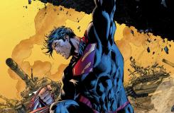 Tuesday Roundup: Trinity War, Zero Year and Superman Unchained