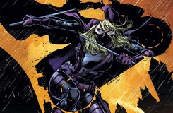 The Roundup: Stephanie Brown Returns as the Spoiler!