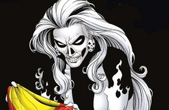 Casting News: Silver Banshee Screams On to Supergirl