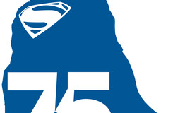 Warner Bros. Entertainment & DC Entertainment Celebrate Superman's 75th with New Logo and Company-Wide Commemoration