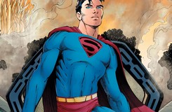 Superman: Year One Sheds Surprising New Light on the Man of Steel