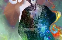 Covering THE SANDMAN: OVERTURE #1