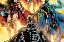 Totality Talk: Scott Snyder on Justice League #16's Big Revelations