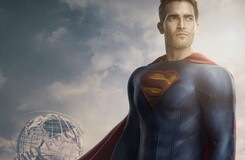 Kal-El Gets a New Suit in First Superman & Lois Image