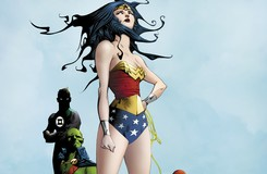 Teenage Paradise: Talking Wonder Woman with James Tynion IV and Noelle Stevenson