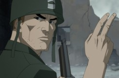 Sgt. Rock, Death, Adam Strange and More Are Getting Animated Shorts