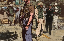 The Sheriff of Babylon: Ten Questions with the Creators