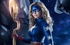 First Look: Brec Bassinger Shines as Stargirl