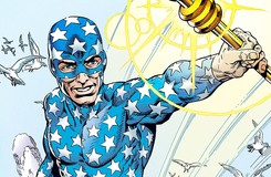 Stargirl Alert: Joel McHale Cast as Starman