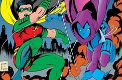 The History of Tim Drake and Stephanie Brown