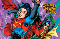 Super Here For...the Return of the Super Sons!