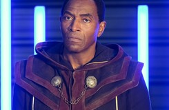 Mental Battles: Carl Lumbly Faces a Real-World Problem on Supergirl