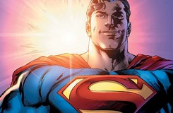 Sky's the Limit: Brian Michael Bendis Talks Superman and Action Comics