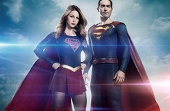 First Look: Supergirl's Man of Steel Suits Up