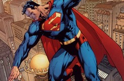 Breaking News: Superman's Coming to The CW's Supergirl