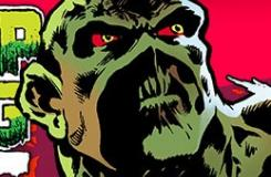 The Swamp Thing Earth Day Sale