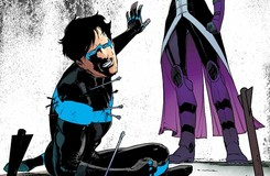 Nightwing's Life Spyrals Out of Control