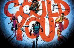 First Look: The End of the Teen Titans?