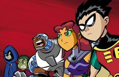 It's Time to Discover (or Rediscover) the Teen Titans Animated Series