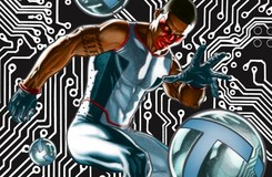 Casting News: Anarky and Mr. Terrific Coming to Arrow
